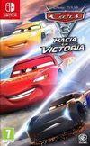 Cars 3: Hacia la victoria para Nintendo Switch