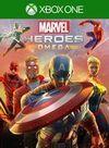 Marvel Heroes Omega para Xbox One