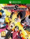 Naruto to Boruto: Shinobi Striker para Xbox One