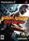 Final Fight Streetwise para PlayStation 2