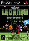 Taito Legends para PlayStation 2