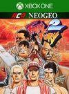 NeoGeo Fatal Fury 2 para PlayStation 4