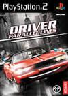Driver Parallel Lines para PlayStation 2