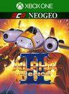 NeoGeo Alpha Mission II para Xbox One