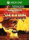 NeoGeo Samurai Shodown para Xbox One