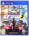 The Crew 2 para PlayStation 4