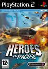 Heroes of the Pacific para PlayStation 2
