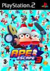 Ape Escape 3 para PlayStation 2
