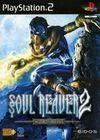Soul Reaver 2 para PlayStation 2