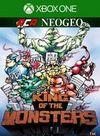 NEOGEO King of the Monsters para PlayStation 4