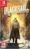 Blacksad: Under the Skin para Nintendo Switch