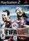 FIFA 06 para PlayStation 2