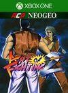 NeoGeo Art of Fighting 2 para PlayStation 4