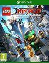 La LEGO Ninjago Película: El videojuego para PlayStation 4