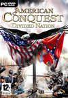 American Conquest: Divided Nation para Ordenador