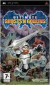 Ultimate Ghosts 'n' Goblins para PSP