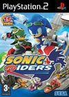 Sonic Riders para PlayStation 2