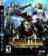 Bladestorm: The Hundred Years' War para PlayStation 3