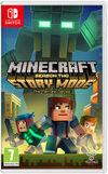 Minecraft Story Mode: Season Two - Episode 1: Hero in Residence para PlayStation 4