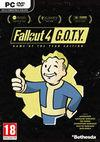 Fallout 4: Game of the Year Edition para PlayStation 4