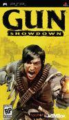 Gun Showdown para PSP
