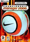 Championship Manager 2006 para PlayStation 2