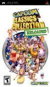 Capcom Classics Collection Reloaded para PSP