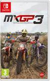 MXGP3 - The Official Motocross Videogame para Nintendo Switch