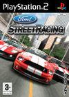 Ford Street Racing para PlayStation 2