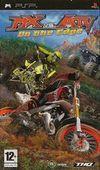 MX vs. ATV Unleashed: On The Edge para PSP