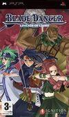 Blade Dancer para PSP
