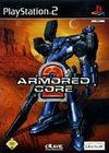 Armored Core 2 para PlayStation 2