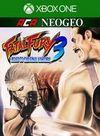 NeoGeo Fatal Fury 3 para PlayStation 4