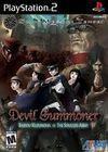 Shin Megami Tensei: Devil Summoner para PlayStation 2