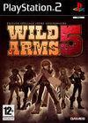 Wild Arms 5 para PlayStation 2