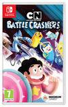 Cartoon Network: Battle Crashers para Nintendo Switch