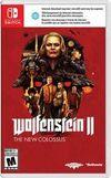 Wolfenstein II: The New Colossus para Nintendo Switch
