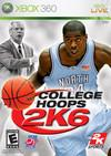College Hoops 2K6 para Xbox 360