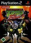 Teenage Mutant Ninja Turtles 3 para PlayStation 2