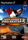 Tony Hawk's Pro Skater 3 para PlayStation 2