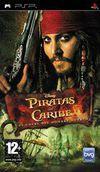 Piratas del Caribe: el Cofre del Muerto para PSP