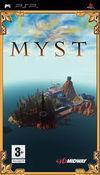 Myst para PSP