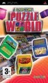 Capcom Puzzle World para PSP