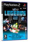 Taito Legends 2 para PlayStation 2