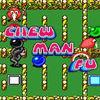 Chew-Man-Fu CV para Wii U