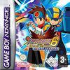 Mega Man Battle Network 6 para Game Boy Advance