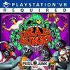 PixelJunk VR Dead Hungry para PlayStation 4