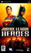 Justice League Heroes para PSP