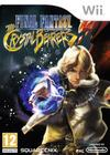 Final Fantasy Crystal Chronicles: The Crystal Bearers para Wii