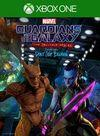 Marvel's Guardians of the Galaxy: The Telltale Series - Episode 5 para PlayStation 4